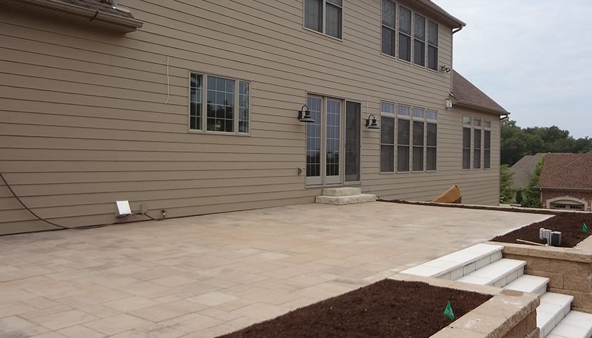 Retaining Walls St Louis Transform Your Yard With