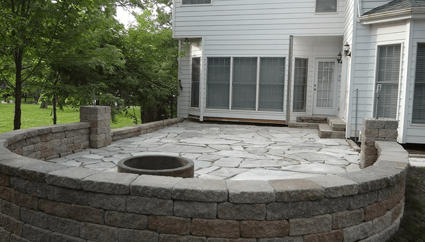 Fire Pits Features Fire Places Chimneys Amp Pizza Ovens