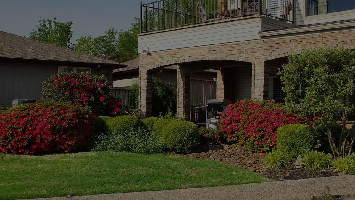 Best St. Louis Landscape Design & Installation | Water Features | Fire Pits - Best St. Louis Landscape Design & Installation Water Features